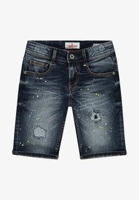 Vingino - CLAAS CRAFTED - Jeansshort - cruziale blue - 0