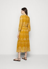 Vanessa Bruno - NOISETTE - Maxi dress - orange - 2