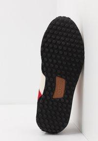 Polo Ralph Lauren - TRAIN 90 - Sneaker low - black/red - 4
