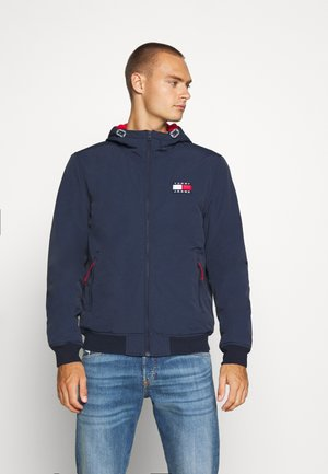PADDED JACKET - Übergangsjacke - twilight navy