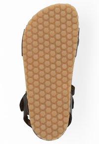 Braqeez - SPAIN - Sandals - green - 4