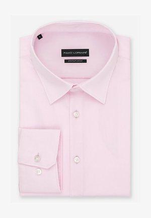 Koszula biznesowa - różowy
