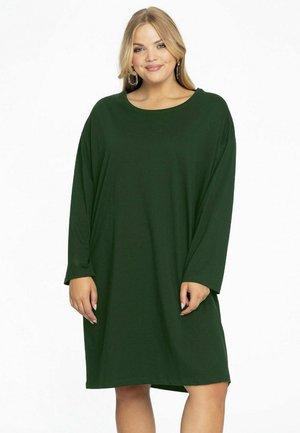 Tuniek - green