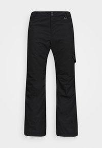 Rojo - ADVENTURE AWAITS PANT - Snow pants - true black - 4
