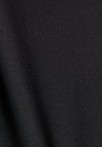 Esprit - Basic T-shirt - black - 7