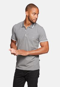 Jeff Green - Poloshirt - dark grey - 1