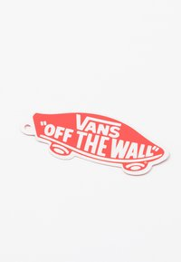 Vans - OLD SKOOL - Sneakers - black/true white - 6