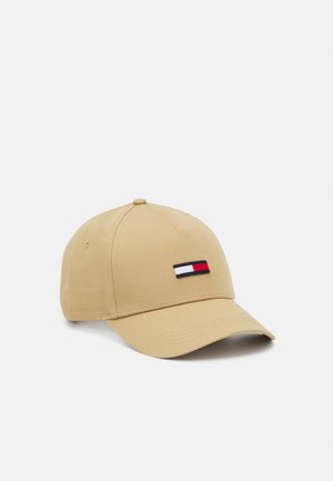 BASIC UNISEX - Cap - classic khaki