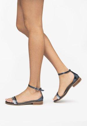 Sandals - oceano