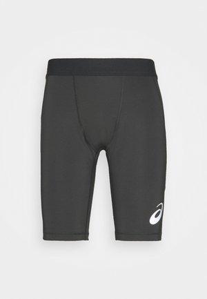 FUJITRAIL SPRINTER - Leggings - graphite grey