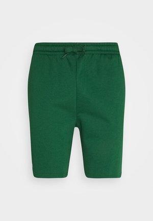 MEN TENNIS - Pantalón corto de deporte - green