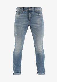 Miracle of Denim - Slim fit jeans - blue denim - 3