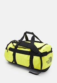 The North Face - BASE CAMP DUFFEL M UNISEX - Sports bag - light yellow - 2