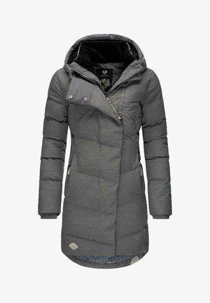 PAVLA - Winter coat - grey