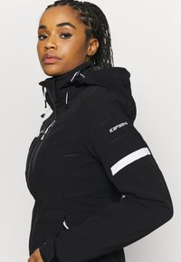 Icepeak - FREEPORT - Skijakke - black - 5