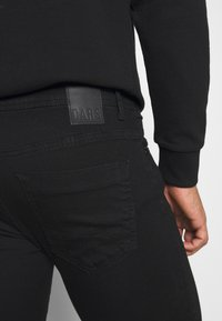 Cars Jeans - DUST - Jeans Skinny Fit - black - 5