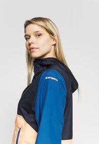 Icepeak - BRANTLEY - Outdoor jacket - abricot - 4