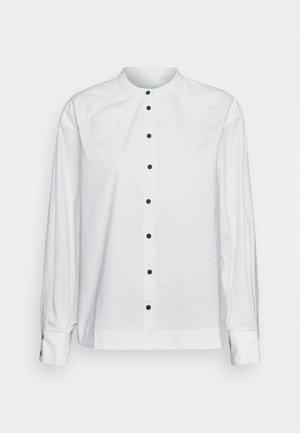 NOVA - Camisa - white