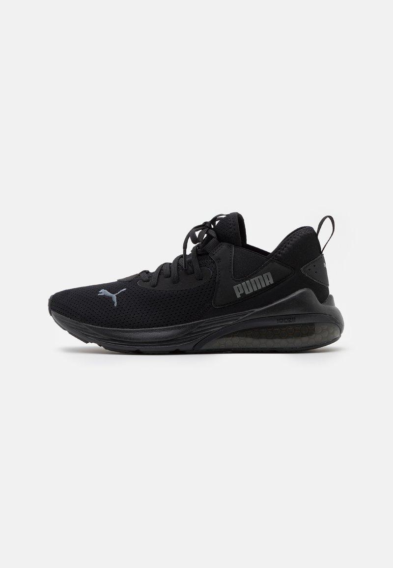 Puma - CELL VIVE - Chaussures de running neutres - black/castlerock