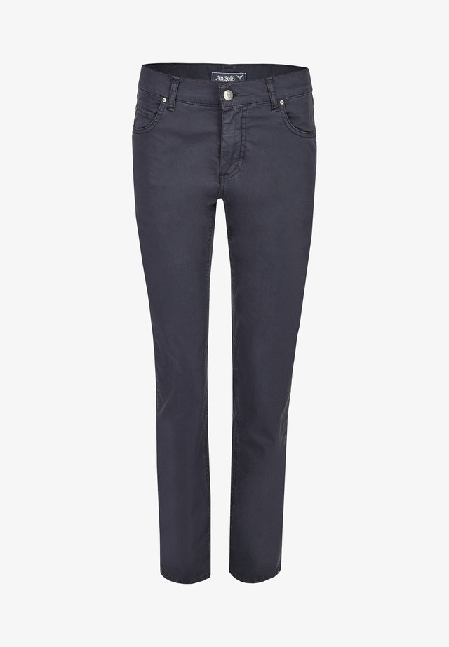 CICI - Slim fit jeans - dunkelblau