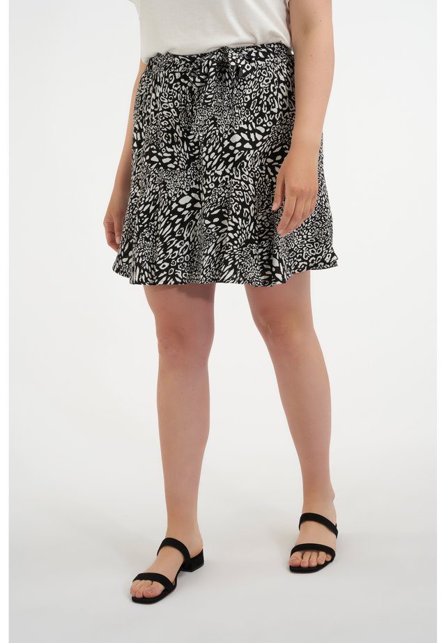 Shorts - atracite