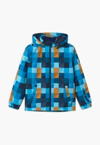 Color Kids - Snowboard jacket - hawaiian surf - 0