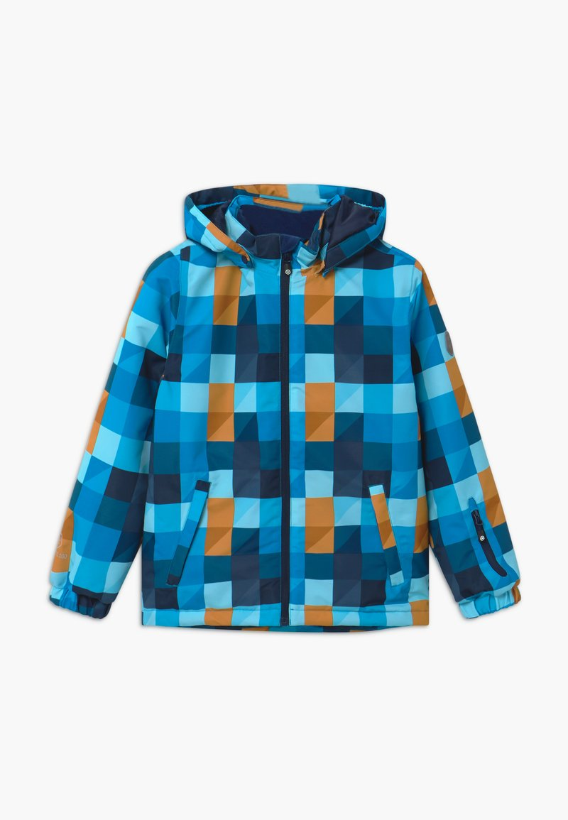 Color Kids - Snowboard jacket - hawaiian surf