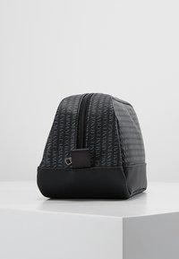 Armani Exchange - Wash bag - black - 4
