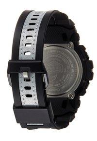 G-SHOCK - GBA-800 G-SQUAD REFLECTOR - Orologio - black - 1