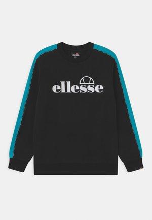 PLAZO  - Sweatshirt - black