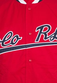 Polo Ralph Lauren - VARSITY - Blouson Bomber - red - 6