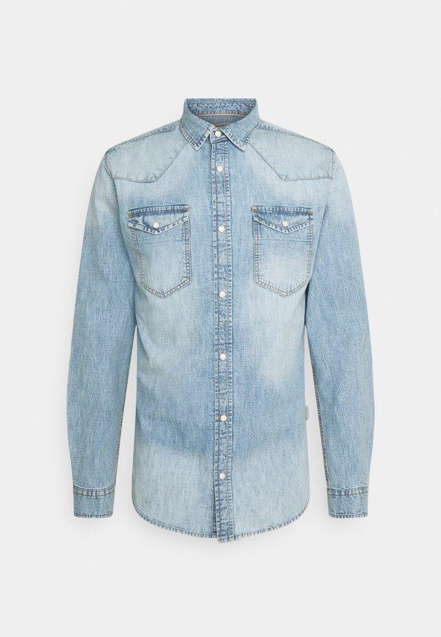 JEREMY - Camicia - light blue
