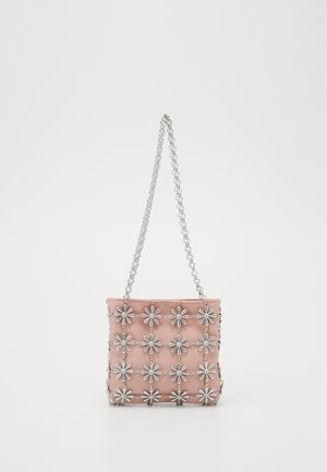 DAISY WORK - Handbag - pink