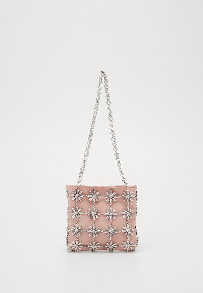 Topshop - DAISY WORK - Handbag - pink