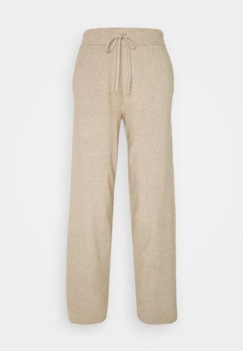 COMFY LOUNGE KNIT TROUSER