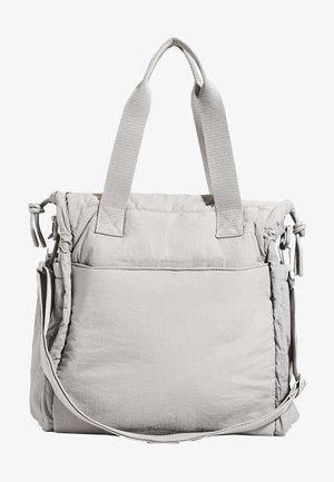 Sports bag - grey