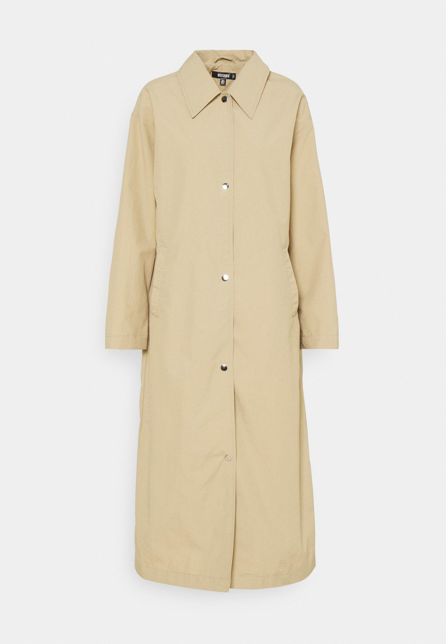 Women LONGLINE - Classic coat
