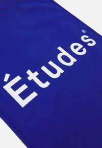Études - NOVEMBER UNISEX - Velika torba - blue - 3