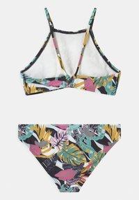 Brunotti - CAMELLIA SET - Bikini - hot pink - 1