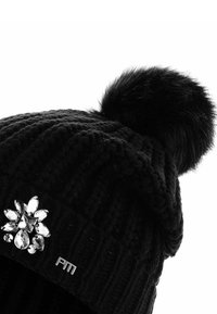 PRIMA MODA - MALESCO - Mütze - black - 1