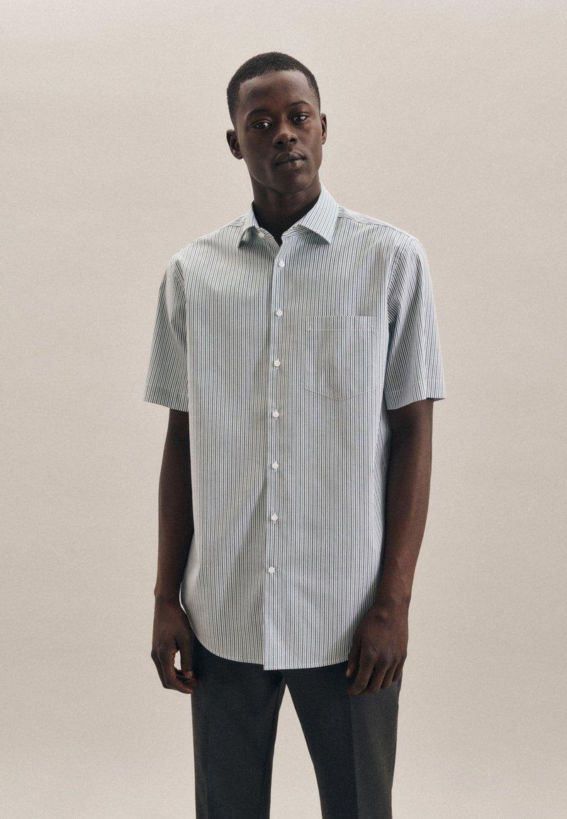 Seidensticker - Shirt - grün