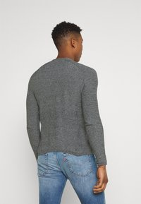 Only & Sons - Neule - black - 2
