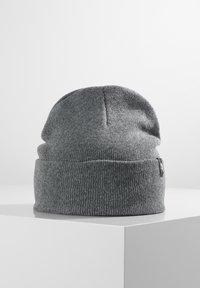 Slopes&Town - Bonnet - light grey - 1
