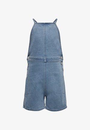 PLAYSUIT JEANS - Jumpsuit - light blue denim