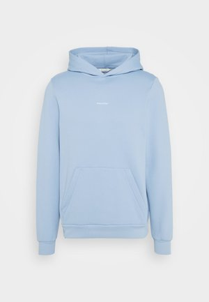 FLEEK HOODIE - Sweatshirt - blue