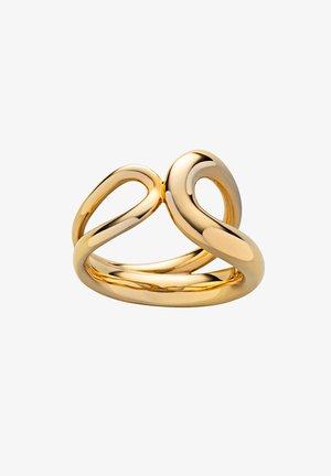 Ring - ip gold