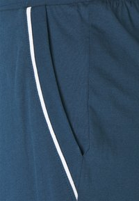 Schiesser - BERMUDA - Pyjama bottoms - petrol - 2