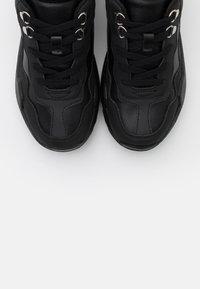 Even&Odd - Sneaker low - black - 5