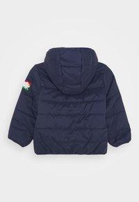 Benetton - Zimní bunda - dark blue - 1