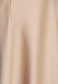 Twist & Tango - MYRA SKIRT - Maxi sukně - sand - 5